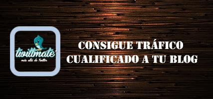 Twittmate – Consigue Tráfico Cualificado A Tu Blog