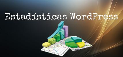 Estadísticas WordPress – Controla Tus Visitas