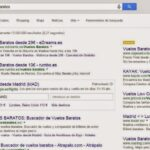 Cómo conseguir cupón de Google Adwords de 75€