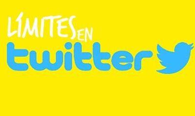 Límites En Twitter – Supera El Límite De 2000 Usuarios
