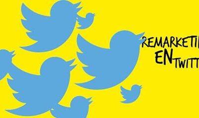 Remarketing en Twitter: Anuncios Con Público Personalizado