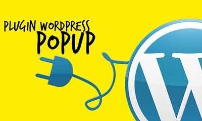 Plugin WordPress Popup – Ten Ventanas Emergentes En Tu Web